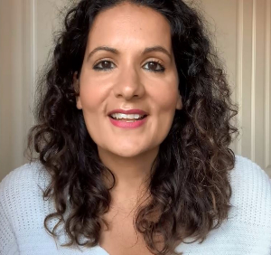 Dr Radha's Wellbeing Tips